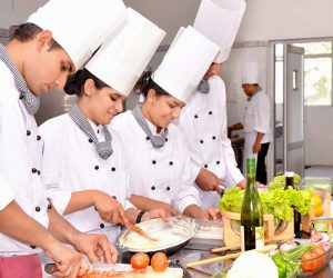 Food Preparation Training
