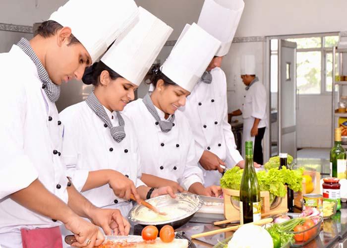 Hospitality Training In Nepal Shangri La Training Center
